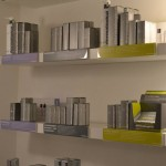 Dermalogica Products presented on shelves -The Spa Therapy Room - Spa and Beauty Salon Chelmsford Essex - Gallery Picture